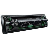 Sony CDX-G1202U - Car Stereo Receiver