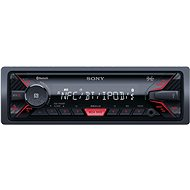 Sony DSX-A400BT - Car Stereo Receiver