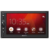 Sony XAV-AX100 - Autorádio