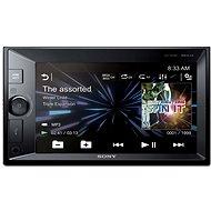Sony XAV-V630BT - Autorádio