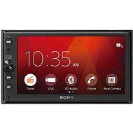 Sony XN-VKIT100 - Autorádio