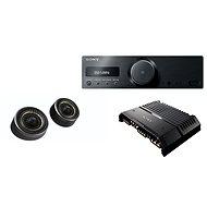 Sony Hallo-Res RSX-GS9 XMGS4 + + XSGS1