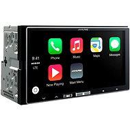 ALPINE iLX-700 - Příjmač digitálních médií