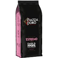 Kaffee Piazza d' Oro Estremo, 1000g, Bohnen - Kaffee