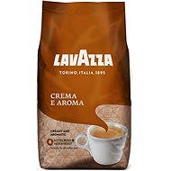 Lavazza Crema e Aroma, 1000g, zrnková - Káva
