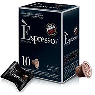 Vergnano Espresso Intenso 10p