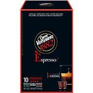 Vergnano Espresso Cremissimo 10p