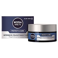 NIVEA Men Intensive Moisturising Cream 50 ml - Pánský pleťový gel
