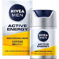 NIVEA MEN acitve Energy 50 ml - Krém