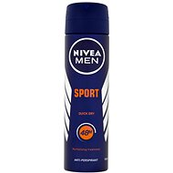 NIVEA Men Sport 150 ml - Pánský antiperspirant