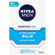 NIVEA MEN Sensitive Cooling balzam po holení 100 ml