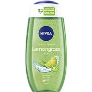 NIVEA Lemongrass & Oil 250 ml