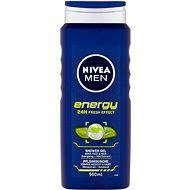 NIVEA MEN Energy 500 ml