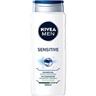 NIVEA Men Sensitive 500 ml