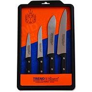 KDS Souprava TREND ROYAL - Sada nožů