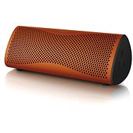KEF MUO Sunset Orange - Bluetooth reproduktor