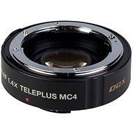 Kenko 1,4x MC4 DGX Canon AF - telekonvertor