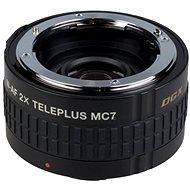 Kenko 2x MC7 DGX Canon AF - telekonvertor
