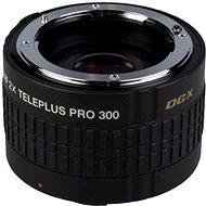 Kenko 2x MC7 RO 300 DGX Nikon AF