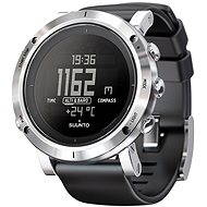 SUUNTO CORE Brushed Steel - Outdoor-Uhr