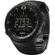 SUUNTO CORE ALL BLACK - Sporttester
