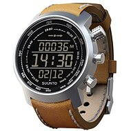 Suunto Elementum Terra Brown Leather - Sporttester