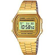 CASIO A168WG-9EF - Pánské hodinky