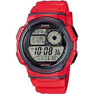 Casio AE 1000W-4A (415) - Pánske hodinky
