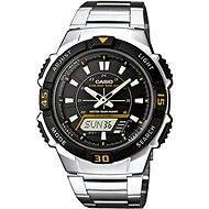 CASIO AQ S800WD-1E - Pánské hodinky