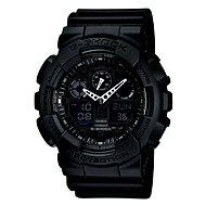CASIO G-SHOCK GA 100-1A1 - Pánské hodinky