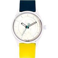 Q&Q Smile Solar RP00J006Y - Unisex hodinky