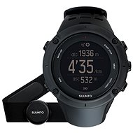 SUUNTO AMBIT3 Peak Black HR - Sporttester