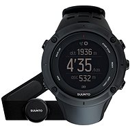 Suunto AMBIT3 Peak-Black (HR)