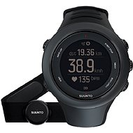 SUUNTO AMBIT3 Sport Black HR - Sports Watch