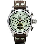 Ingersoll IN 4506 WHGR - Pánské hodinky