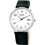 BOCCIA TITANIUM 3557-01 - Pánské hodinky
