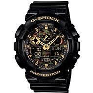 Casio GA 100CF-1A9 - Men's Watch