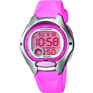 Casio LW 200-4B - Women's Watch