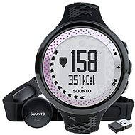 SUUNTO M5 Women's Watch Black/Silver Pack SS020233000 - Sports Watch