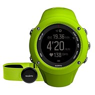 SUUNTO AMBIT3 RUN LIME HR - Sports Watch