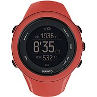 SUUNTO AMBIT3 Sport Coral - Sports Watch
