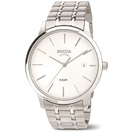 Boccia Titanium 3582-01 - Pánské hodinky