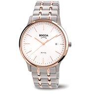 BOCCIA TITANIUM 3582-03 - Pánské hodinky