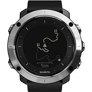 SUUNTO TRAVERSE BLACK - Športtester