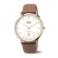 BOCCIA TITANIUM 3589-01 - Pánské hodinky