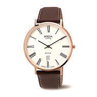 BOCCIA TITANIUM 3589-06 - Pánské hodinky