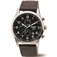 BOCCIA TITANIUM 3755-01 - Pánské hodinky