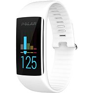Polar A360 White - S - Sporttester