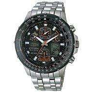 CITIZEN Eco-Drive Radio Controlled Super Skyhawk JY0080-62E - Pánské hodinky