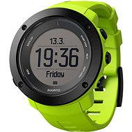 Suunto AMBIT3 VERTICAL Lime - Heart Rate Monitor